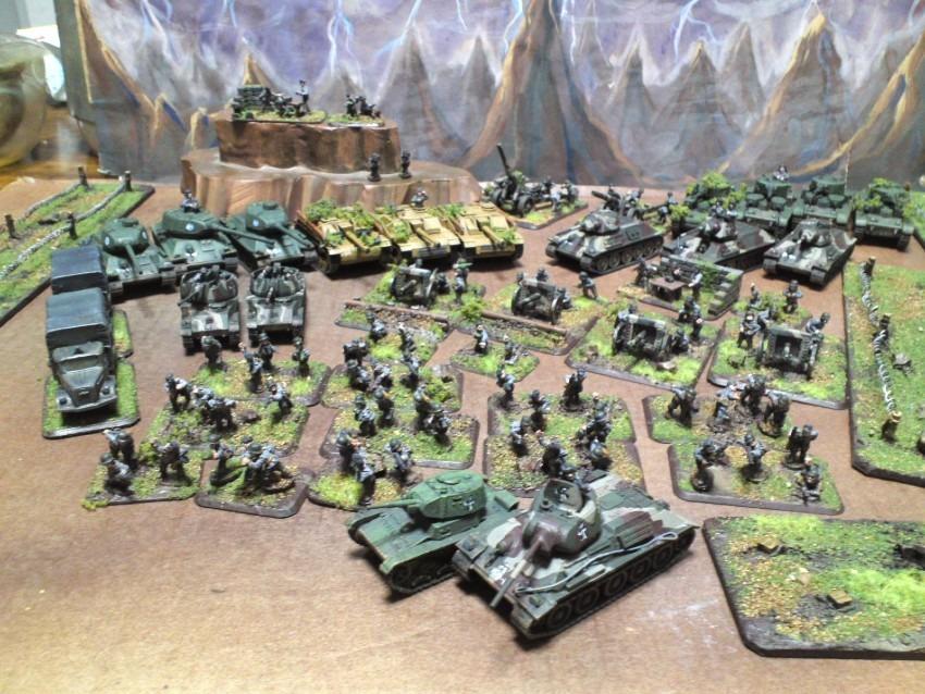 FOW フィンランド戦車大隊(自称)