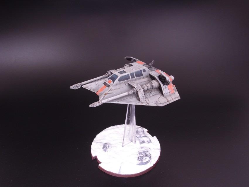 T47 AIRSPEEDER/ FFG / StarWars Legion