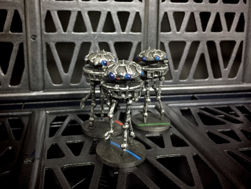 Probe Droid / FFG / Imperial Assault