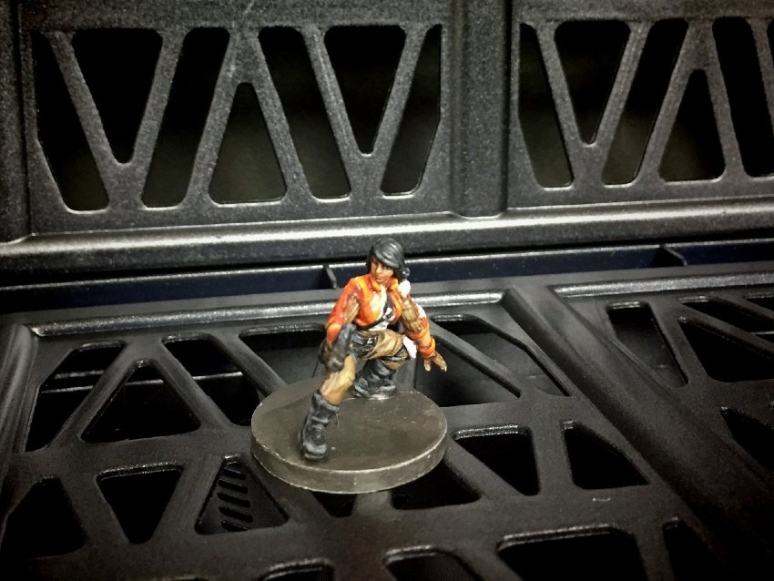 Jyn Odan / FFG / Imperial Assault