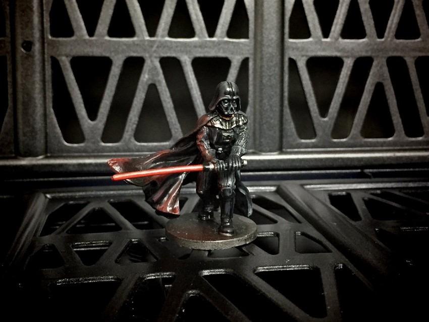 FFG / Imperial Assault / Darth Vader
