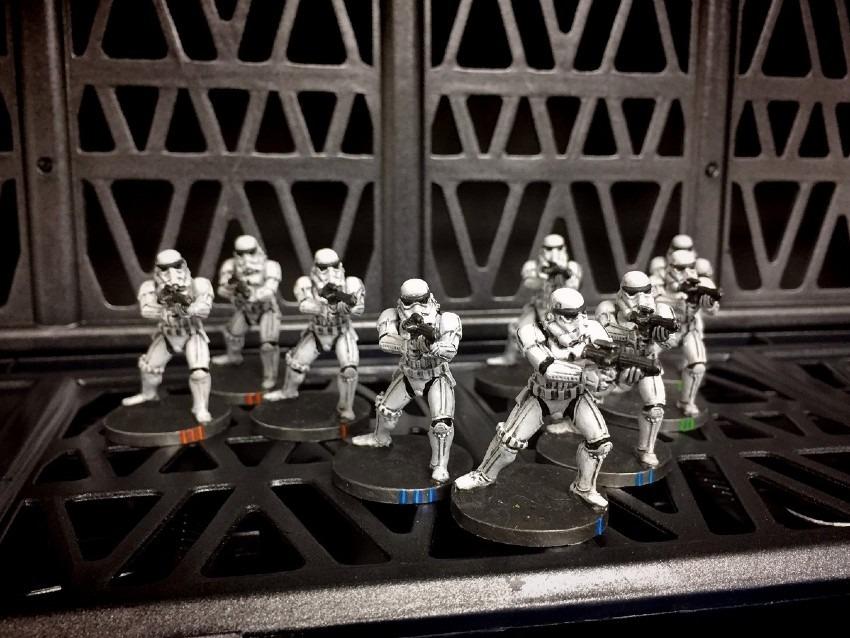 Stormtrooper / FFG / Imperial Assault