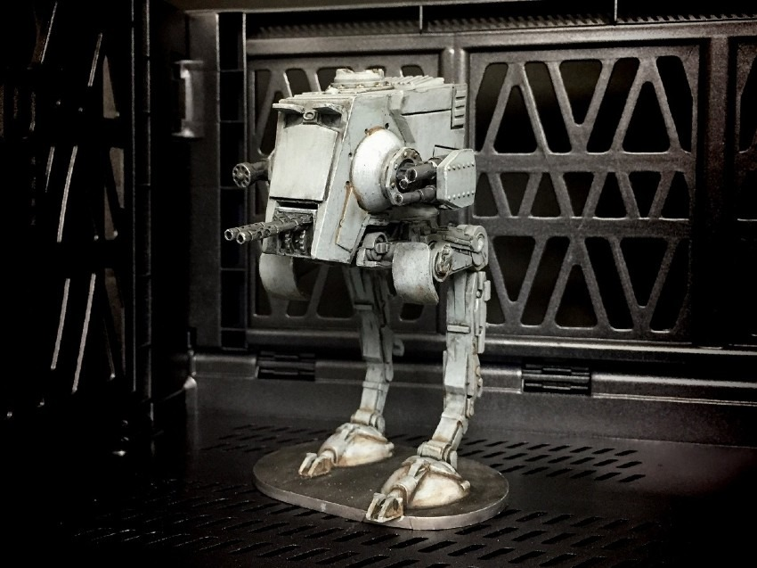 AT-ST / FFG / Imperial Assault