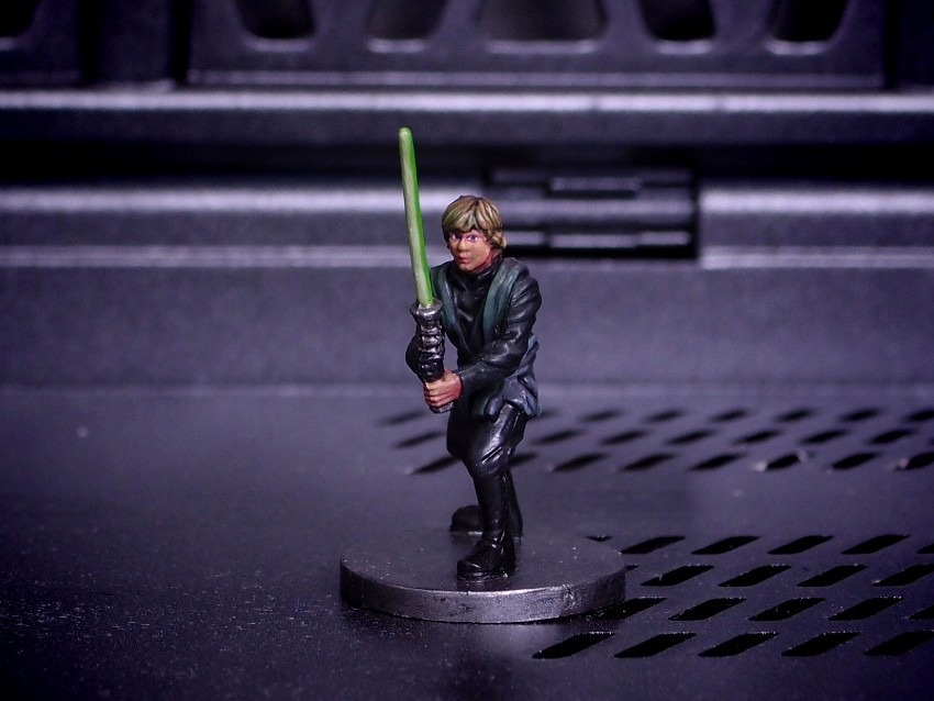 Luke Skywalker(Jedi Knight) / FFG / Imperial Assault