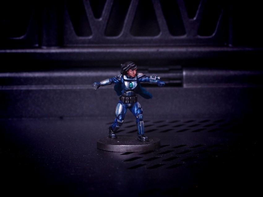 FFG / Imperial Assault / Shyla Varad