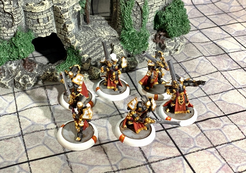 MENOTH:Knight Exemplar