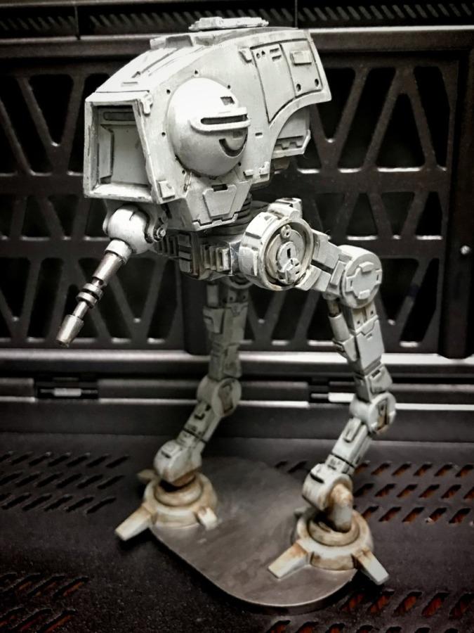 AT-DP / FFG / Imperial Assault