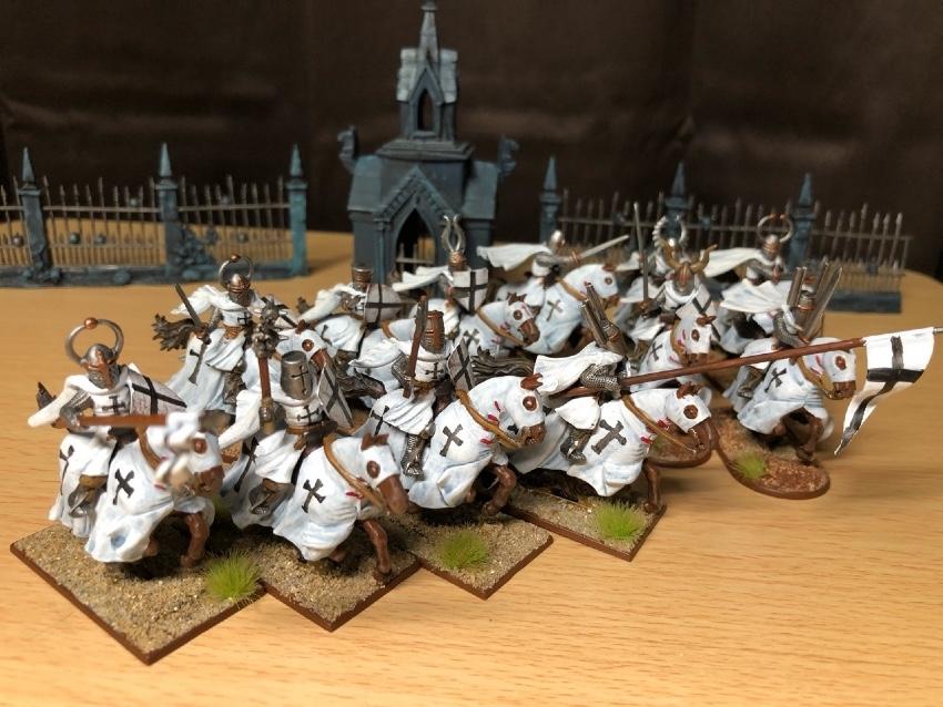 チュートン騎士団