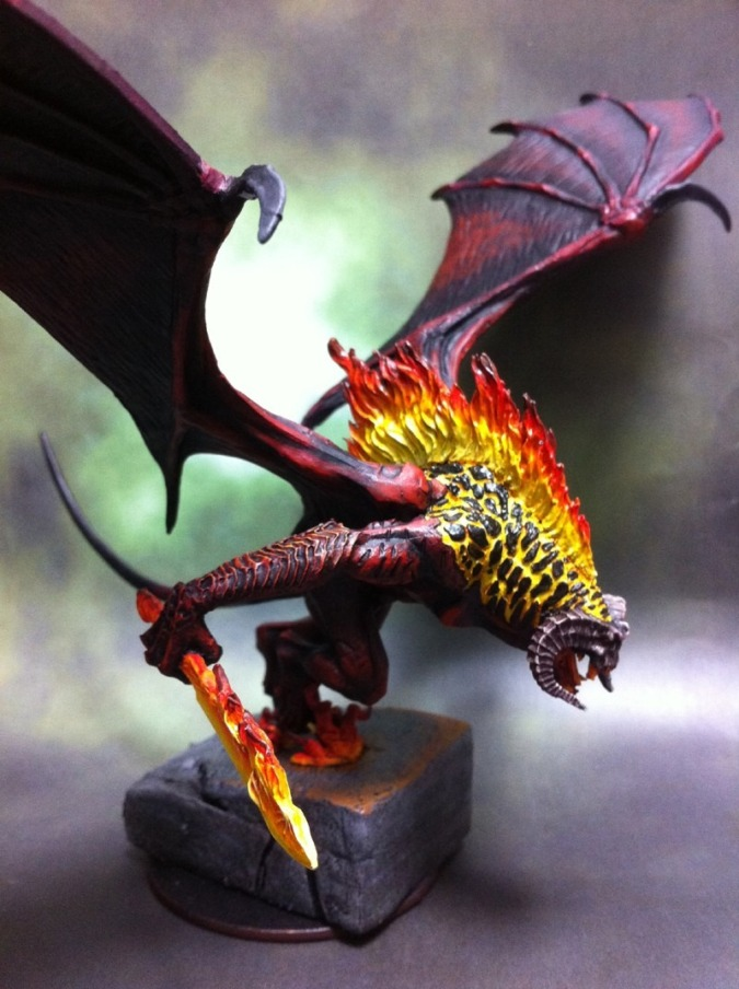 Balrog / Middle-Earth