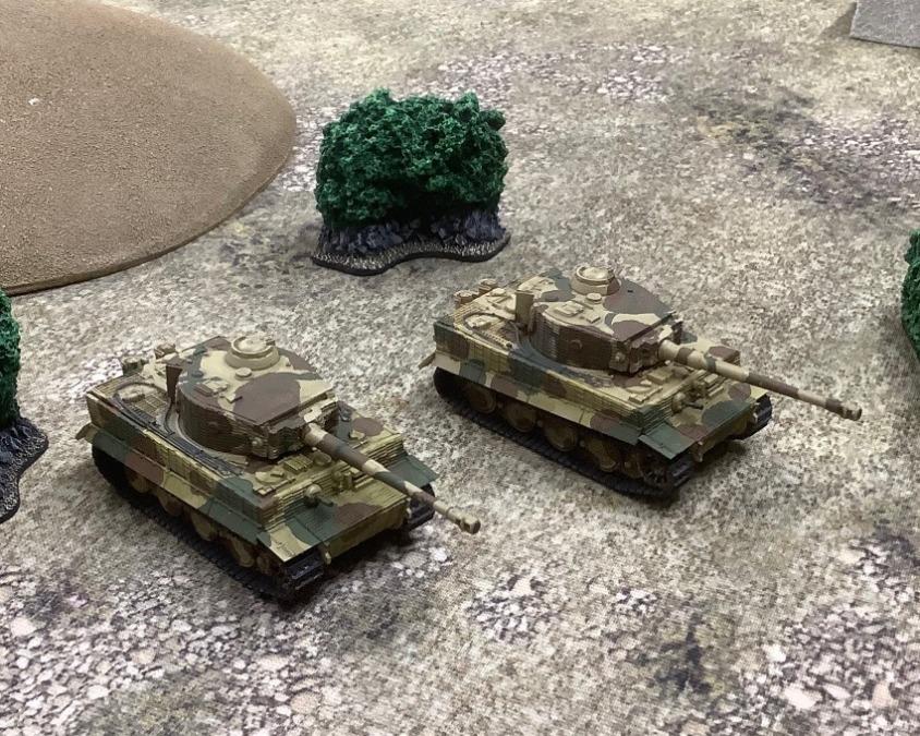 FlamesofWar Lateドイツ軍